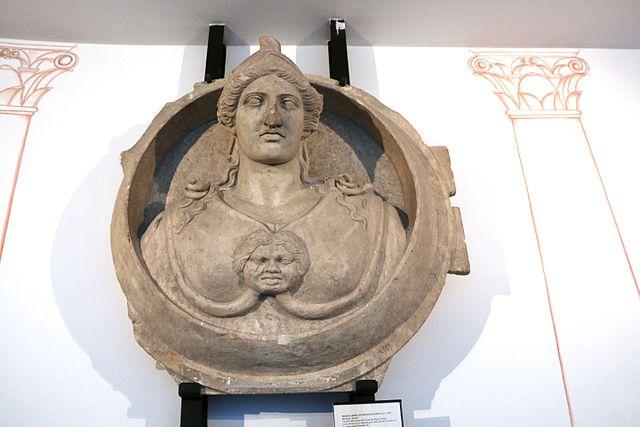 Greek Roman Wall Reliefs - Page 1 - Talaria Enterprises Museum Store